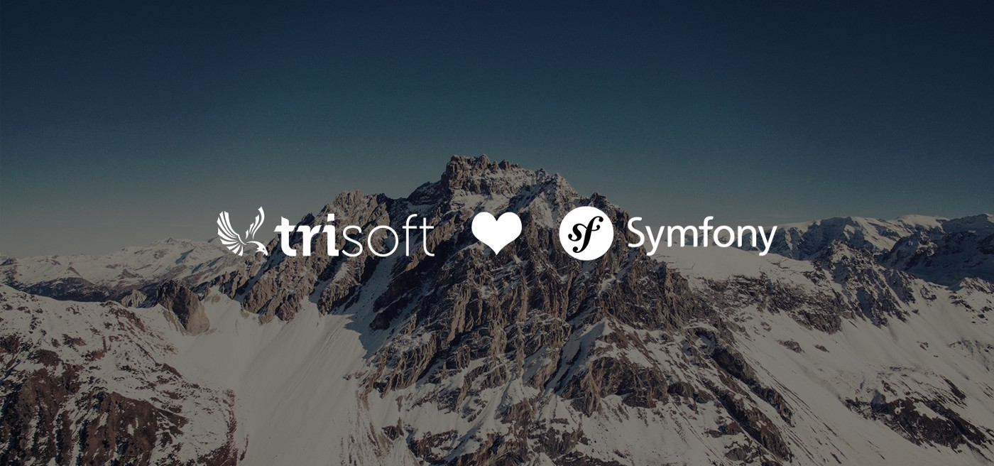 Symfony, a Lifelong Friend