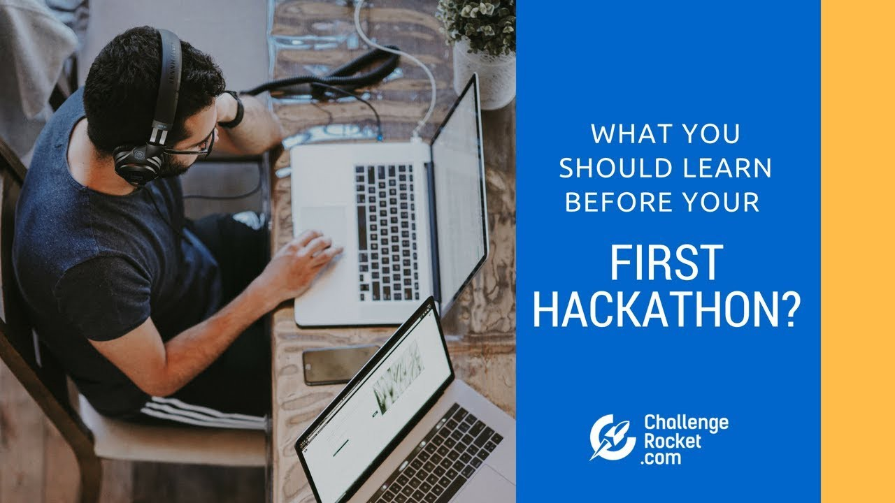 Tips to improve your odds of winning a hackathon