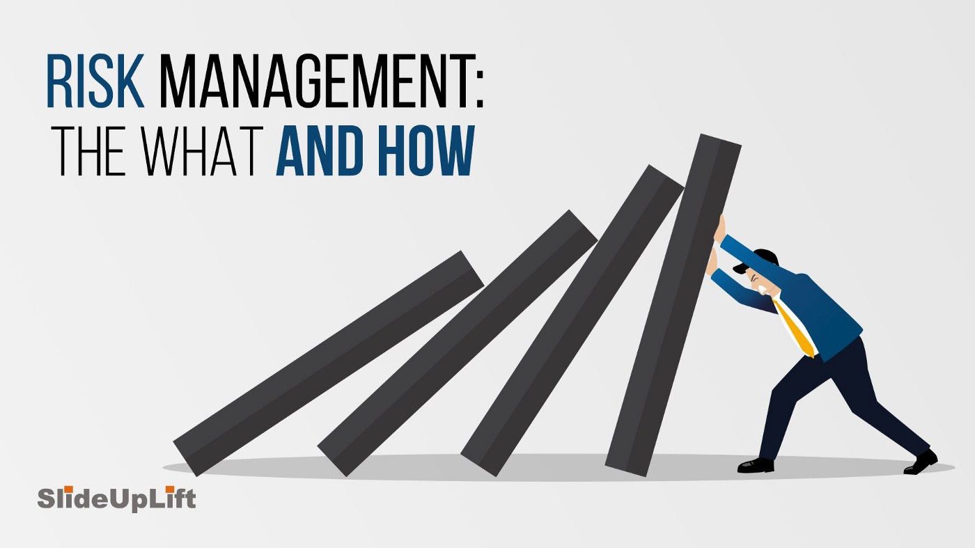 Risk Management: The What and The How To Be Successful