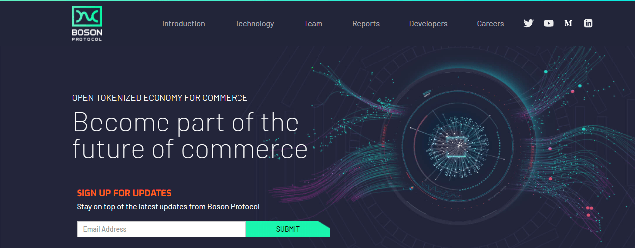 Boson Protocol Coin Review : It Is Good Re Bad Review