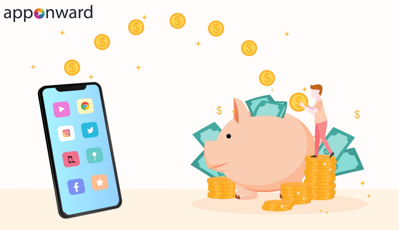 HOW CAN WE GENERATE REVENUE FROM MOBILE APPS