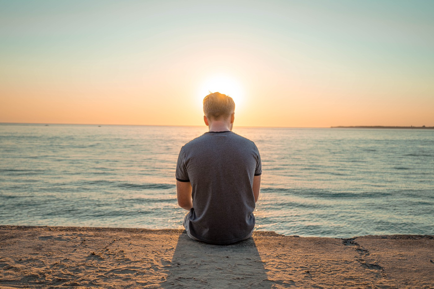 Finding Calm in Traumatic Times and Situations