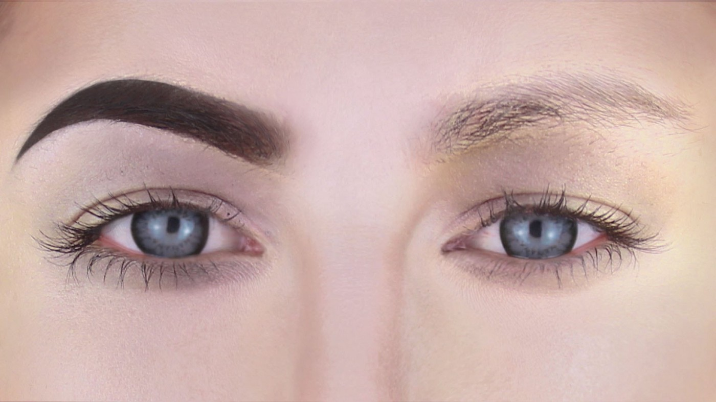 Eyebrows struggle is real: 5 ways to do your eyebrows when you