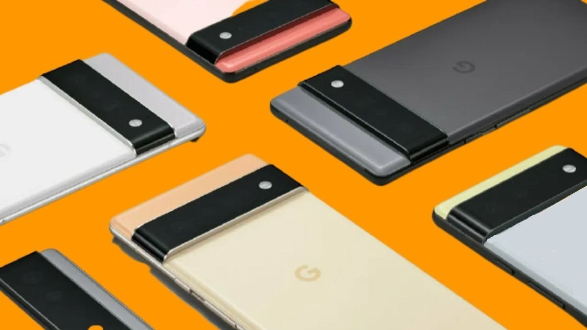 Google Pixel 6, Pixel 6 Pro expected to be launched in September