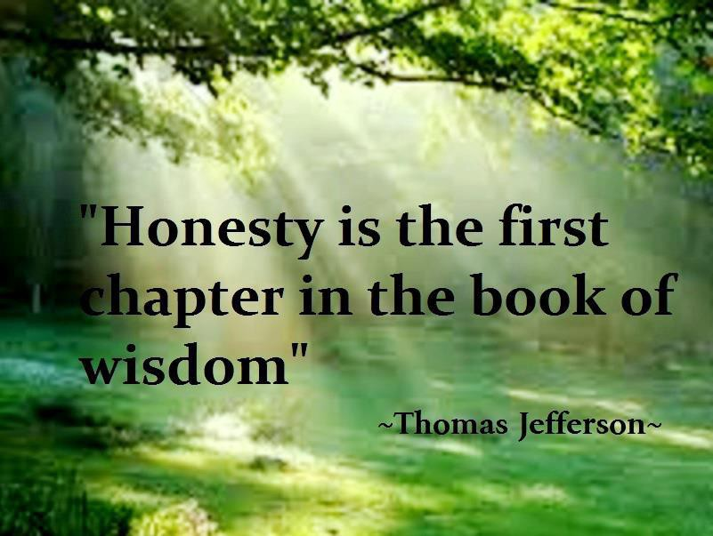 Honesty- How it Benefits You and Others - The Mission - Medium