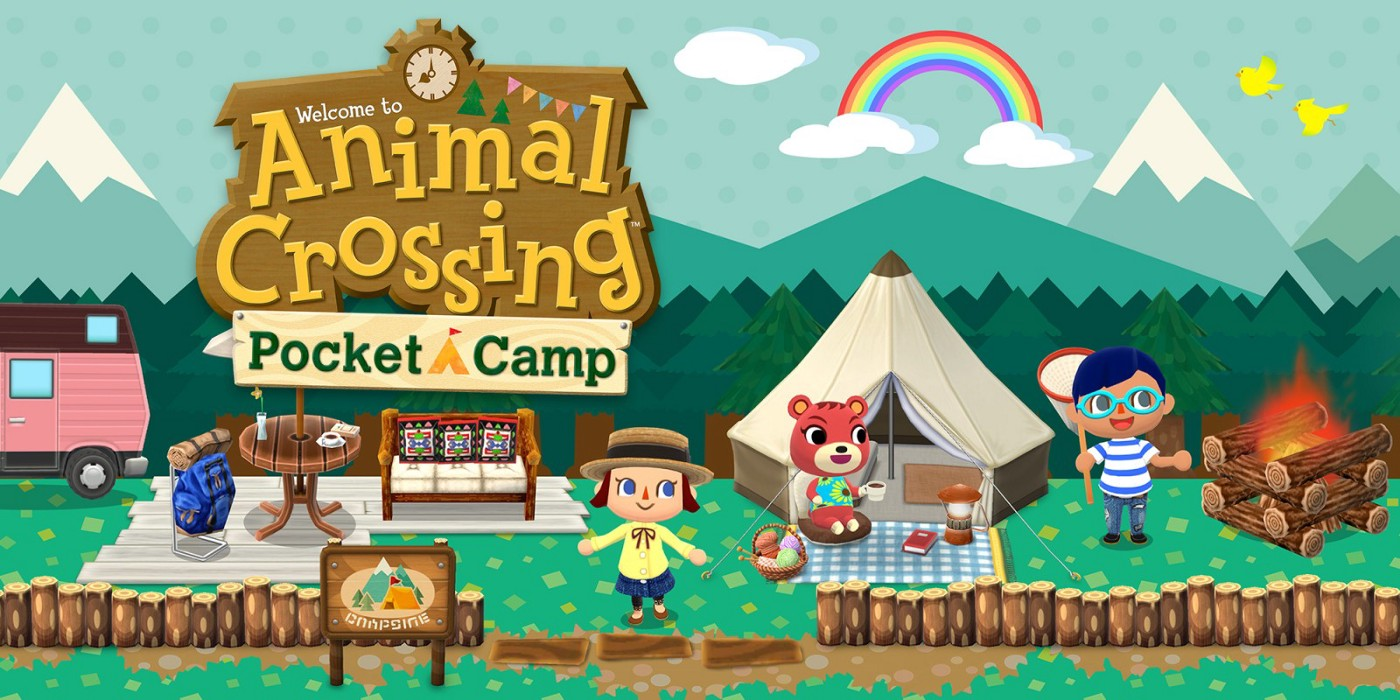 Opinion: Pocket Camp goes against everything Animal Crossing stood for