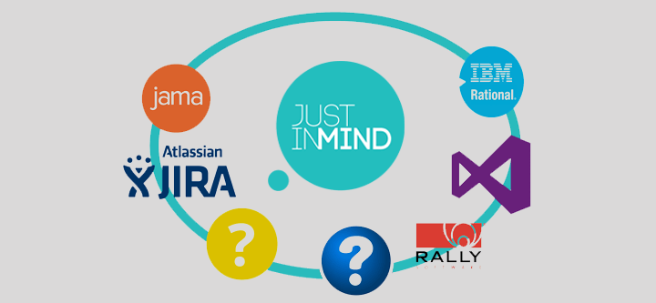 Which tools do you want Justinmind to be integrated?