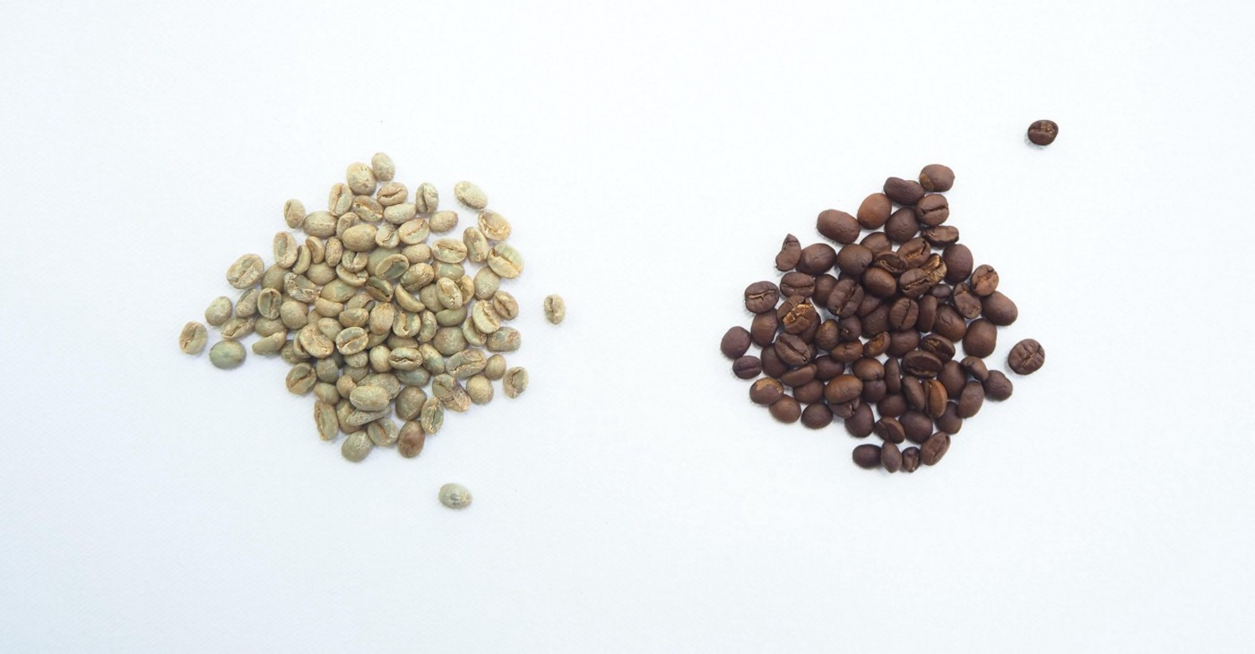 coffee beans scaled