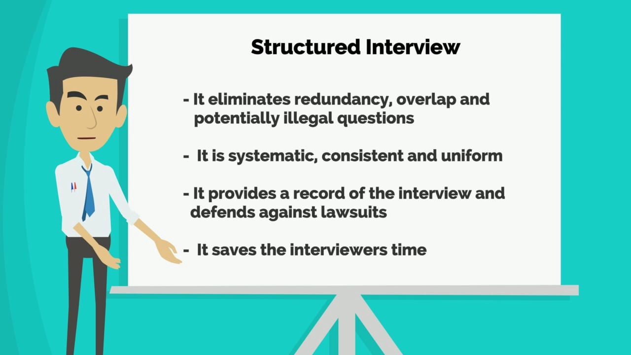 Why is Structuring your Interviews Important? - Noteworthy - The