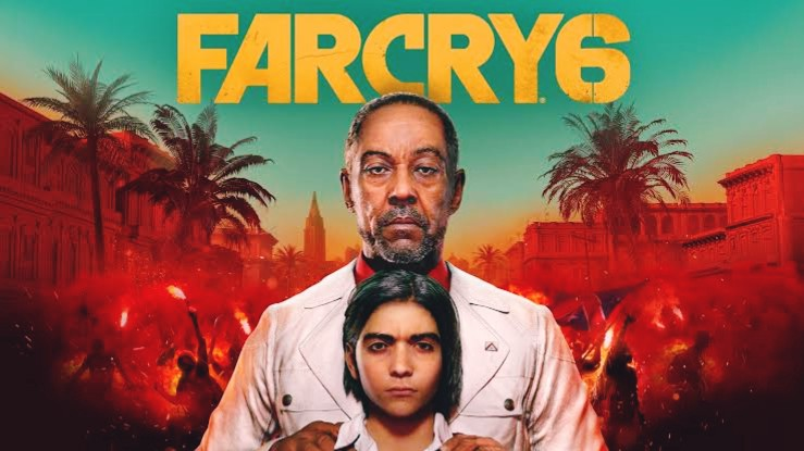 far cry 6 | Release Date | Trailer | System Requirements