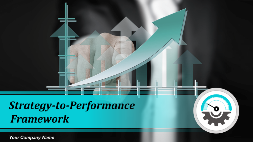 Strategy to Performance PPT