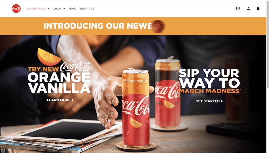 Hero Image Website Design: 21 Best Examples & Templates for Your