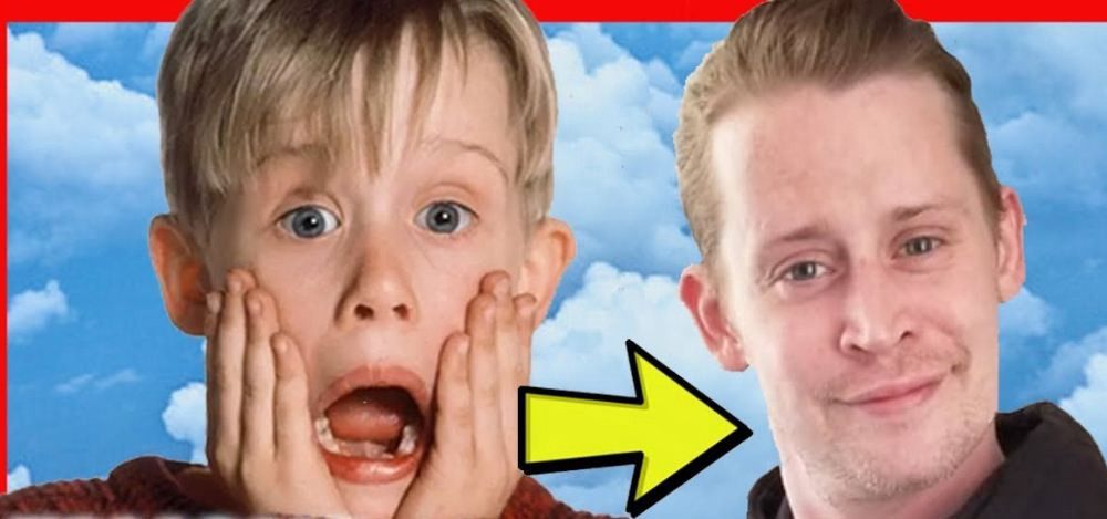Home Alone Starrer Macaulay Culkin Where Are They Now?