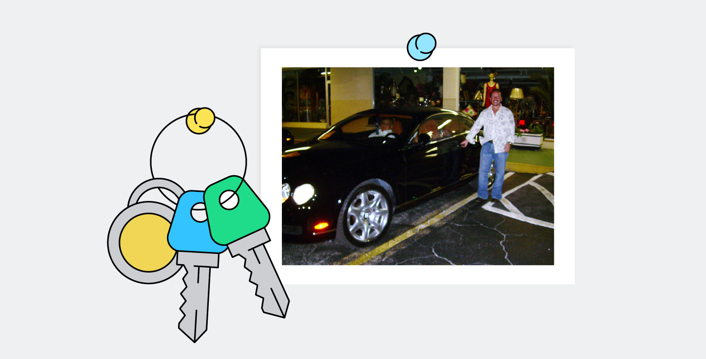With Waze, you never have to ask for directions.