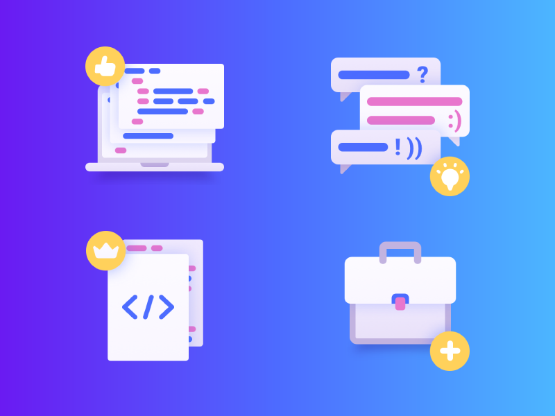 landing-page-icons-by-alexander-tolstov