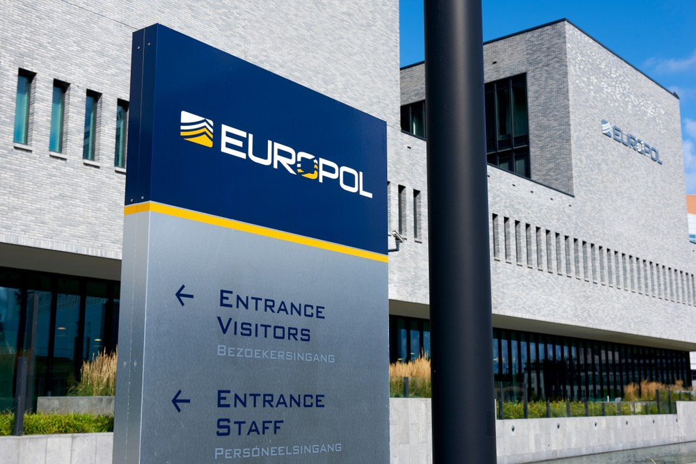 Illicit drugs supply on the increase in Europe