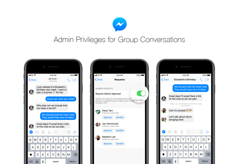 The Most Useful New Messaging App Features for 2019