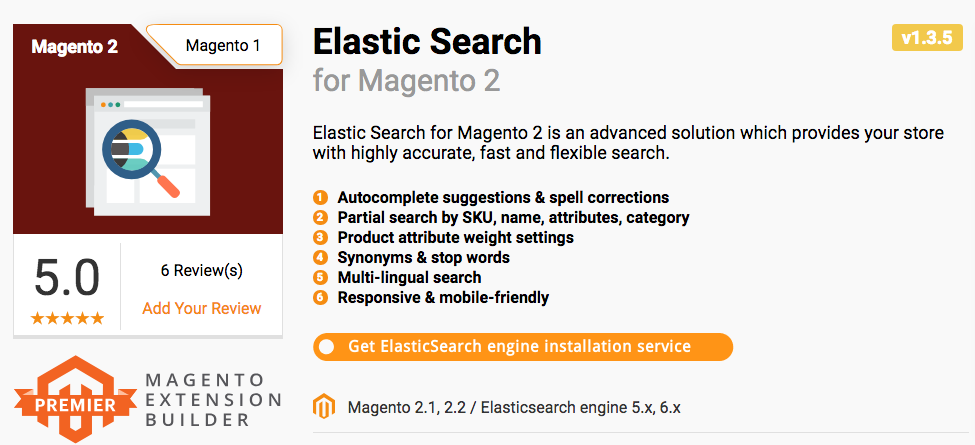 Magento Search and Tips on How to Work With It - WEB4PRO Magento