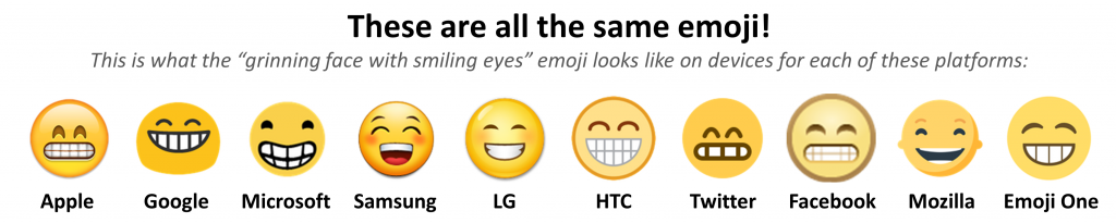 What does that Emoji mean? - Subsign - Medium