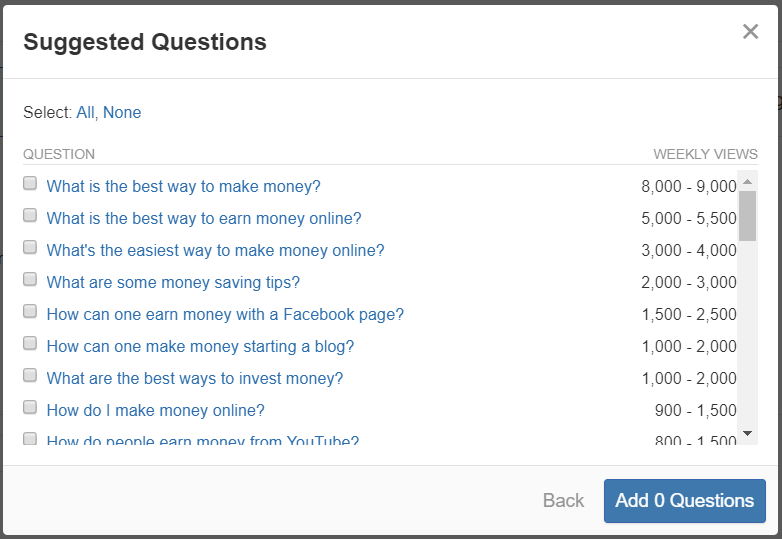How To Use Quora to Generate Traffic to Your Website