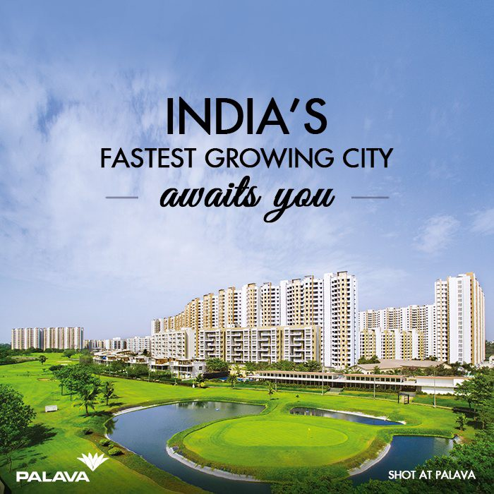 Lodha Palava City is one of Indias Top Smart cities that provides modern amenities, Gardens, Infrastructures, etc