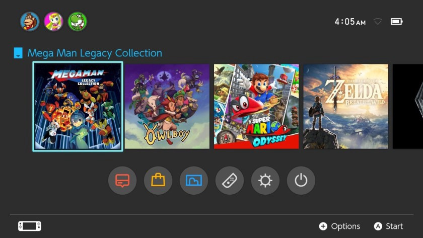 How to Install SX OS and SX Pro and how to play Switch game backup?