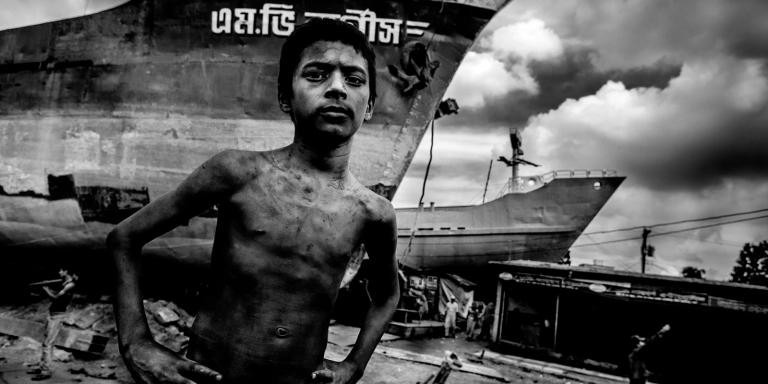 Child Labor Today: Not Gone, But Forgotten (Part 1 by Gospel for Asia)—KP Yohannan