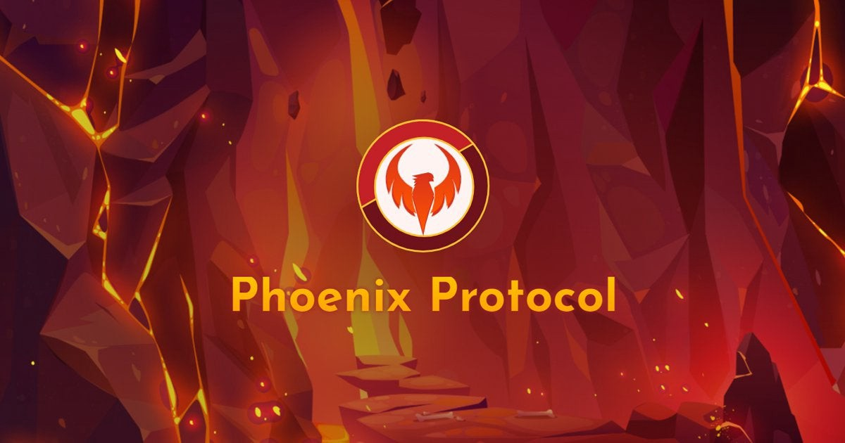 Phoenix Protocol is taking flight. Reaching $10M market cap in less than 12 hours! Huge giveaways with BTC price targets.