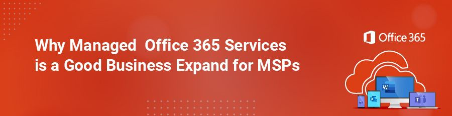 managed office 365 services