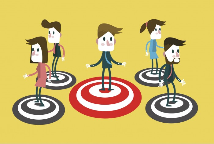 The very first step of every 360 marketing plan is to know your target audience