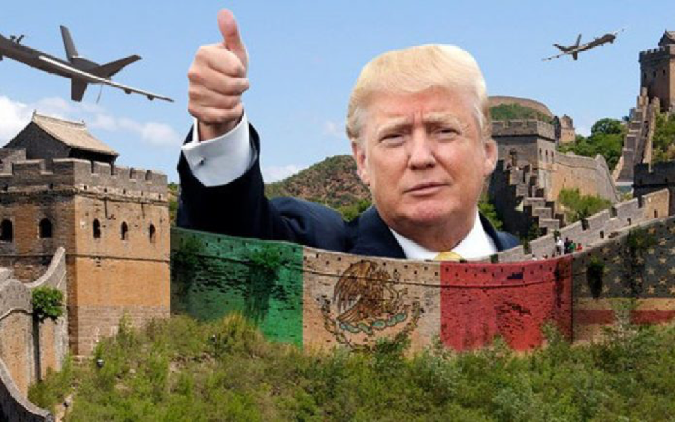 If You Build It They Won't Come: How Trump's Wall Will Affect Real