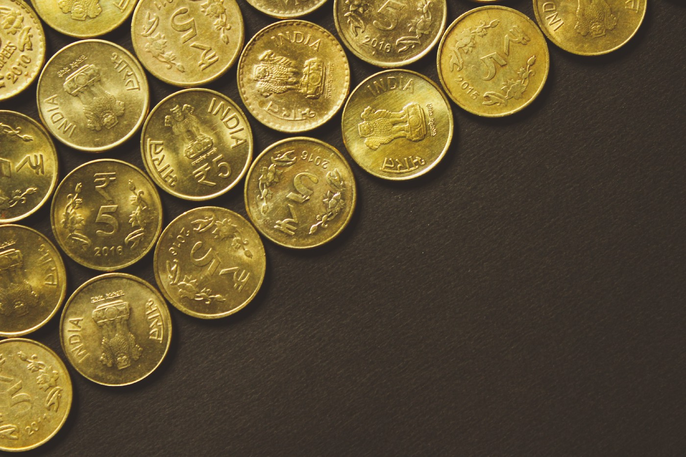 keep your health, keep your happiness — picture of gold coins