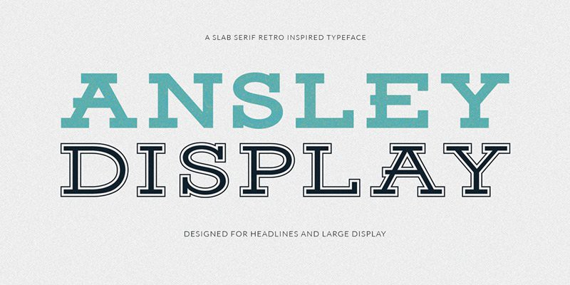 Best Free Retro Fonts for Designers - Prototypr