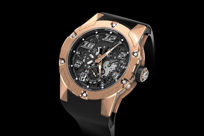 Are Richard Mille Watches The Next Bubble And Why Richard Mille