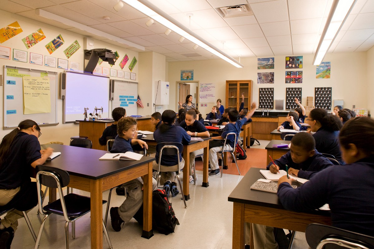 What NYC's next mayor must do to keep public schools from failing