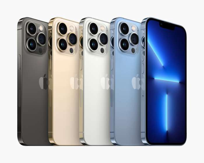Apple iPhone 13 Pro specifications with price in USA
