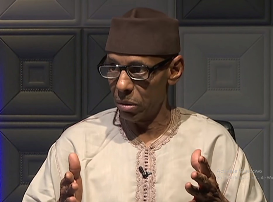 Hakeem Baba-Ahmed: If Another Northern Is Elected President, Heaven Won't Fall