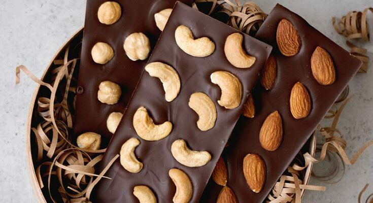 How to start your homemade chocolate business?