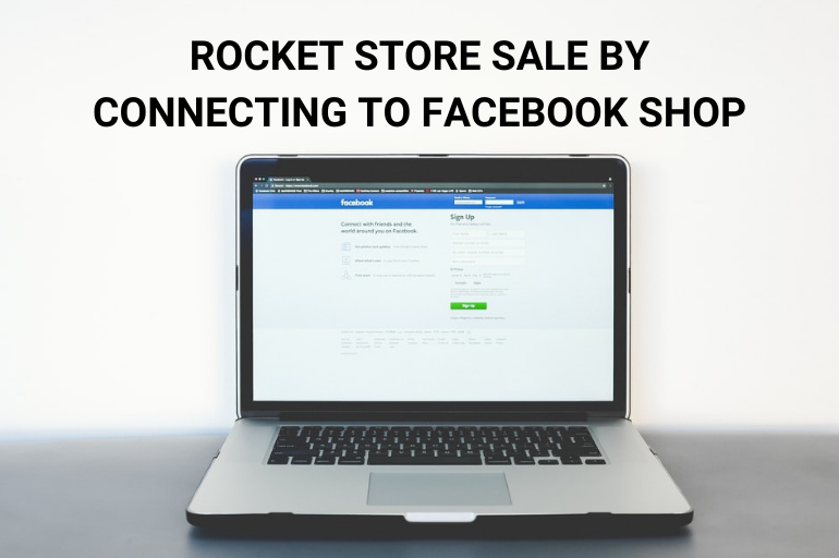 Connect Stores to Facebook Shop