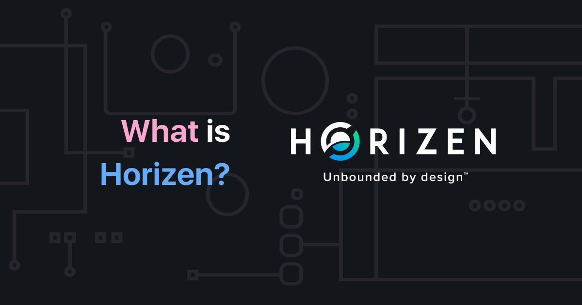 What is Horizen