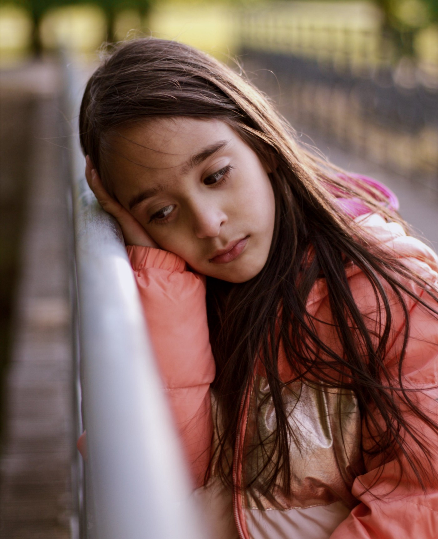 Nine Years Of Age And Too Terrified To Sleep. At such a young age I was terrified I would die if I dared to sleep. A Non-Fiction Story written by Colleen Millsteed.