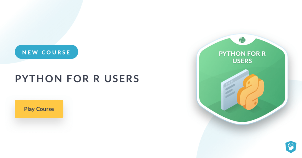 Learn Python Online from Datacamp