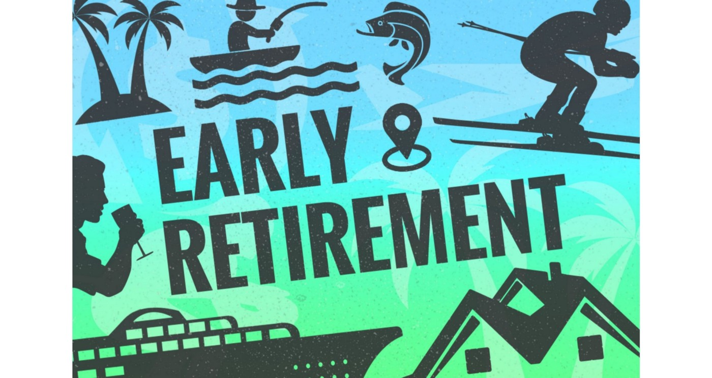How to plan for early retirement | Follow these tips and retire early!