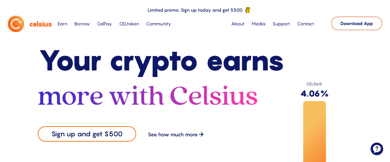 What Is Celsius.network? (CEL) Complete Guide Review About Celsius.network