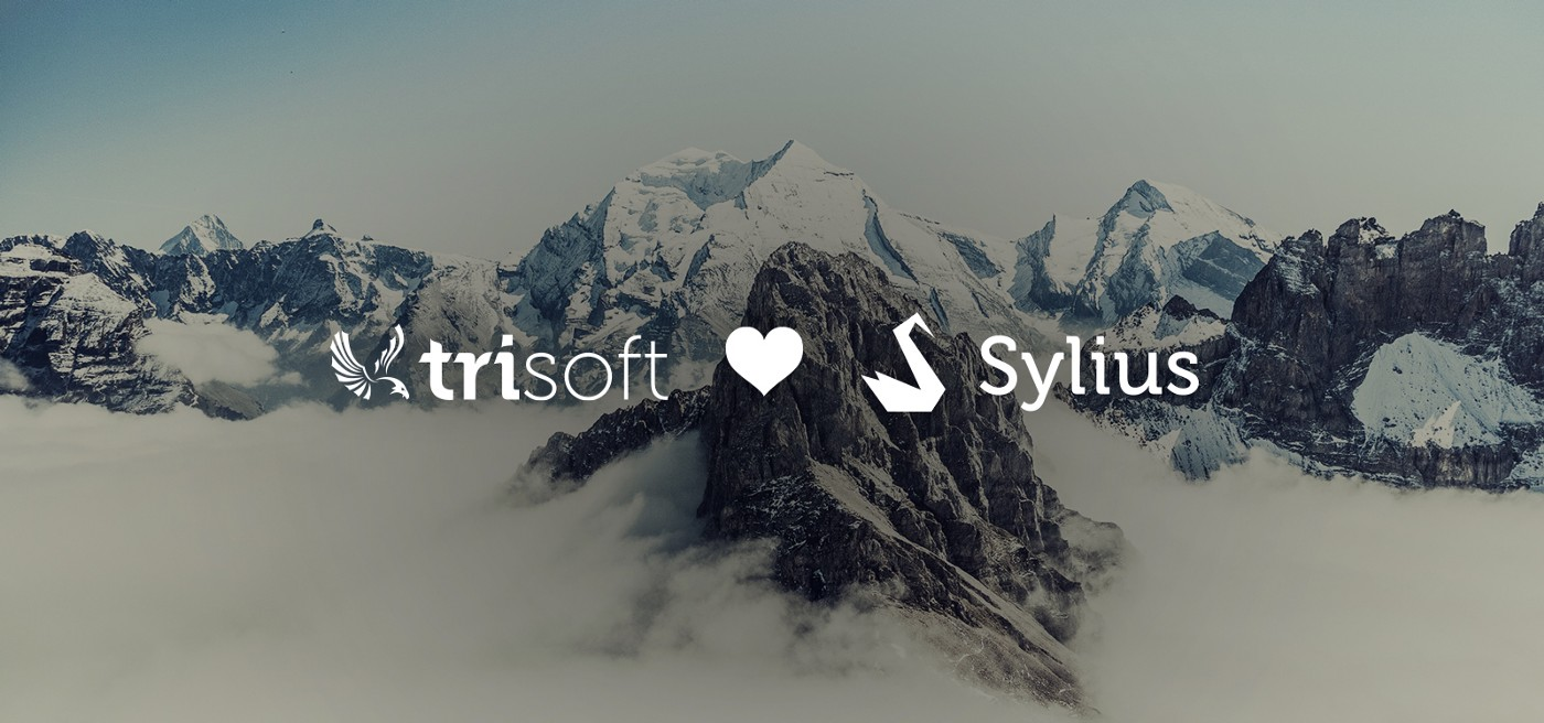 A Partnership for the Future — Trisoft ♥ Sylius