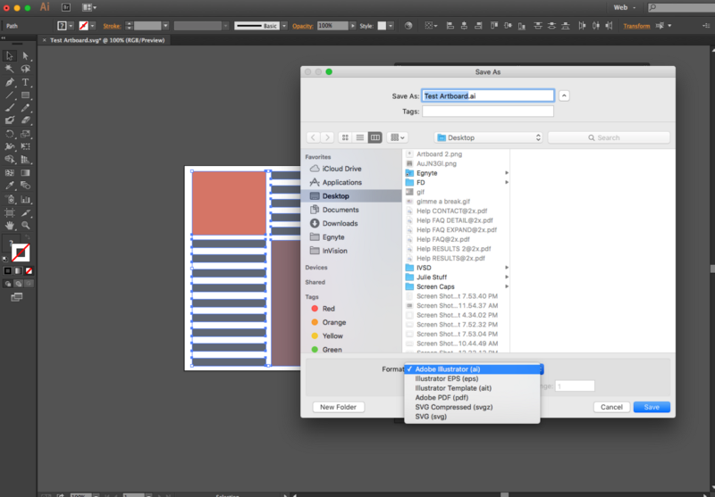 How can you turn Sketch to Adobe Illustrator? - Avocode — From