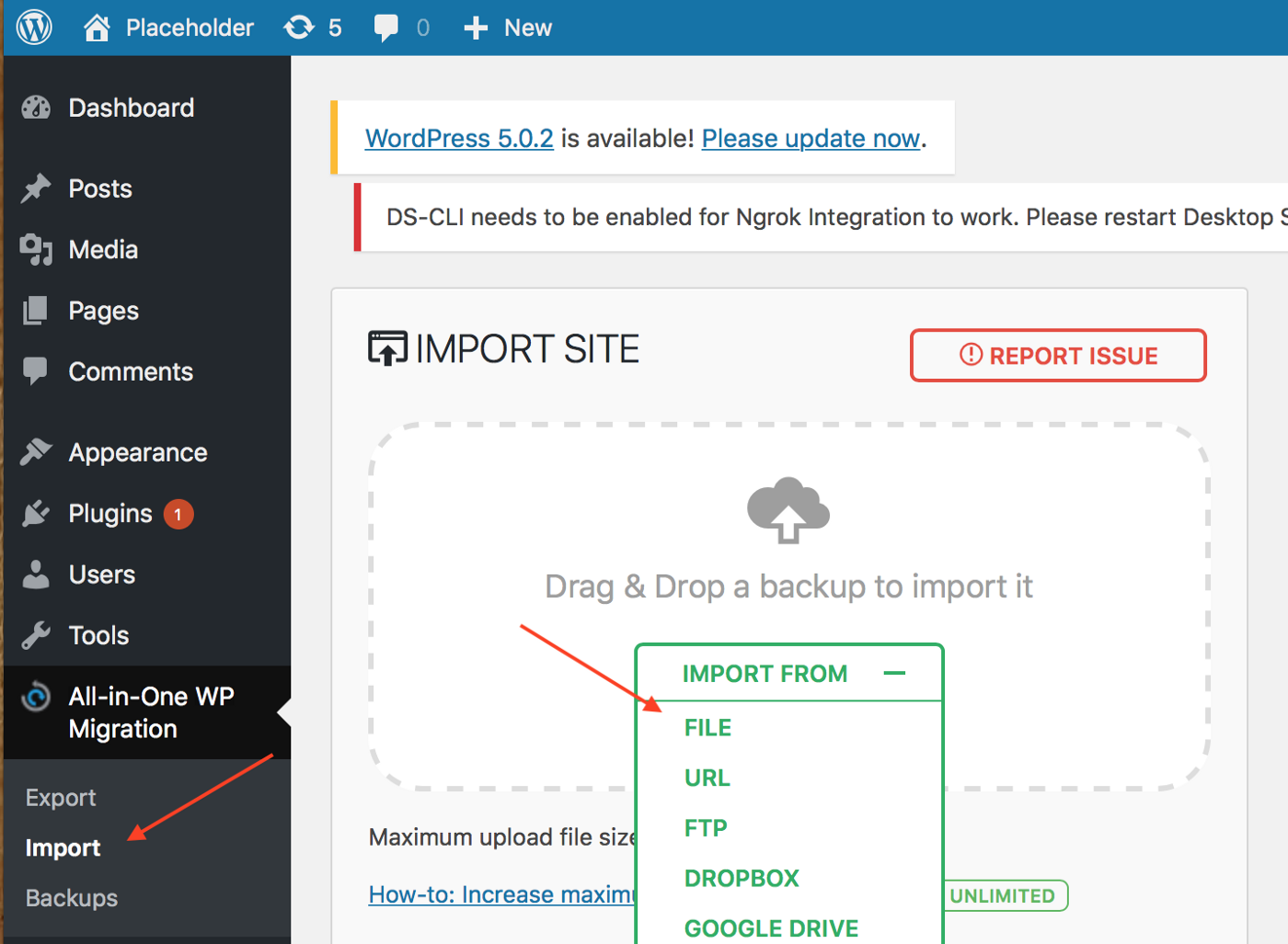 Test Major WordPress Changes Without Melting Down Your Website
