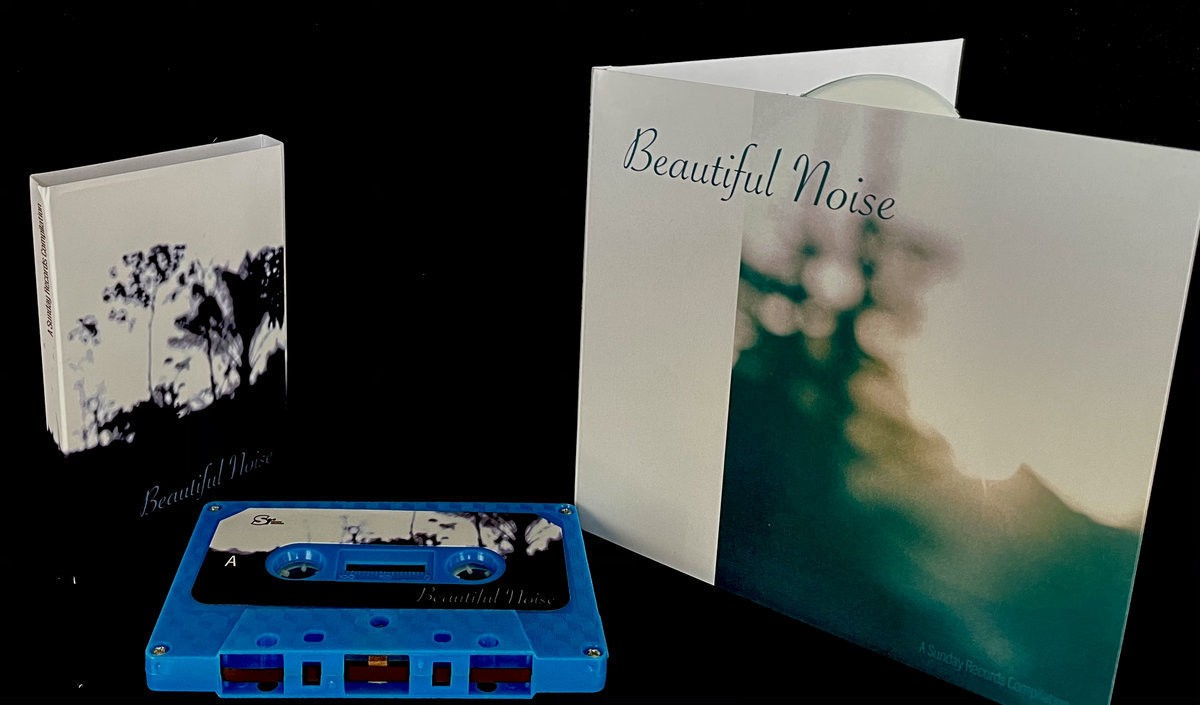 Beautiful Noise is available on cassette, CD or as digital downloads.