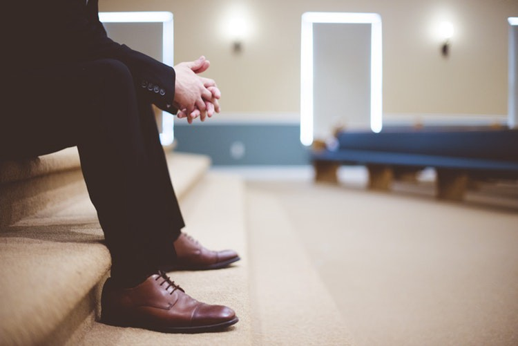 Why Church Volunteers Quit