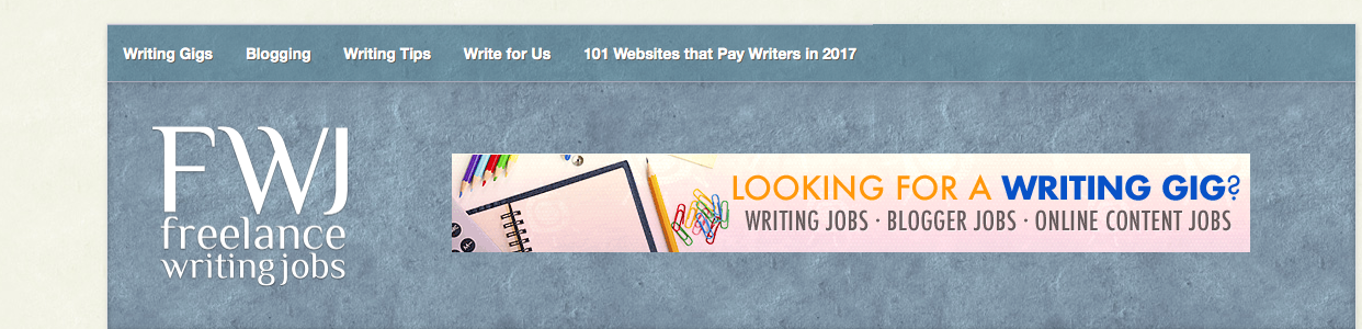 101 Places to Find Freelance Writing Jobs | Scott Adlhoch